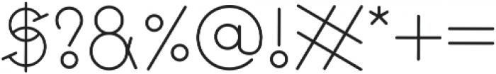 GeoMath Pluz Pluz ttf (400) Font OTHER CHARS