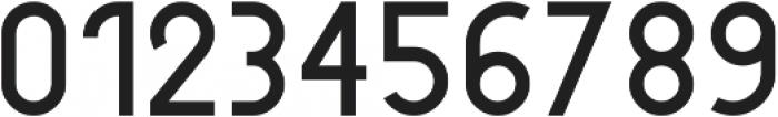Geomaniac ttf (400) Font OTHER CHARS