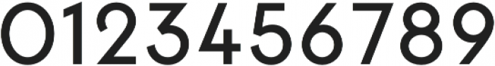 George Regular otf (400) Font OTHER CHARS
