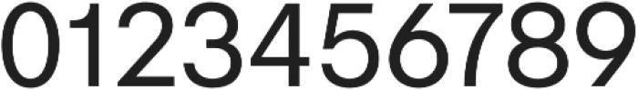 Geovetica SQ Regular otf (400) Font OTHER CHARS