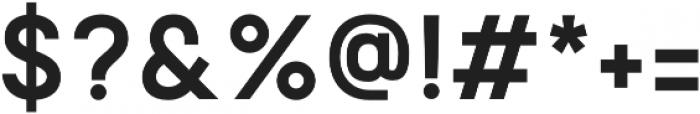Germalt otf (400) Font OTHER CHARS