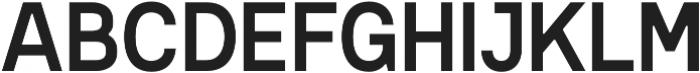 Germalt otf (400) Font UPPERCASE