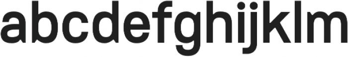 Germalt otf (400) Font LOWERCASE