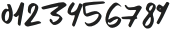 Germany Regular otf (400) Font OTHER CHARS