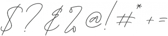 Germany Script 2 Regular ttf (400) Font OTHER CHARS