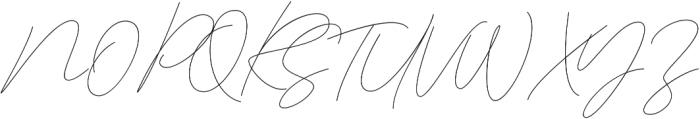 Germany Script 2 Regular ttf (400) Font UPPERCASE