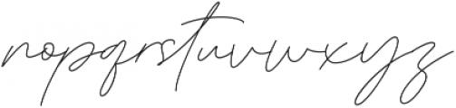 Germany Script 2 Regular ttf (400) Font LOWERCASE