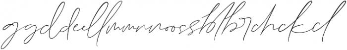 Germany Script Ligatures Regular ttf (400) Font UPPERCASE