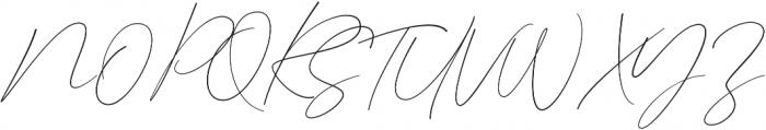 Germany Script Regular ttf (400) Font UPPERCASE