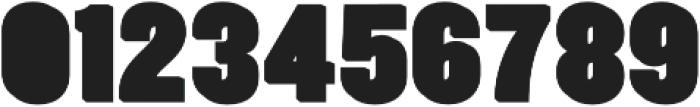 GermanyWordcup2018 Regular otf (400) Font OTHER CHARS
