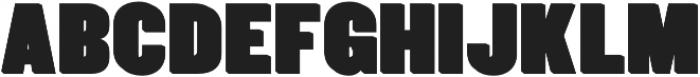 GermanyWordcup2018 Regular otf (400) Font LOWERCASE