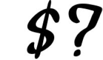Gendar Rebus - A Cute Display Font Font OTHER CHARS