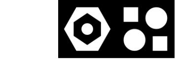 GeoBlocks - a geometric font set of blocks and shapes! 2 Font OTHER CHARS