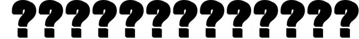 Germany Font Font LOWERCASE