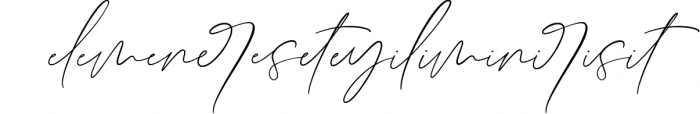 Germany - Luxury Font Duo 3 Font LOWERCASE