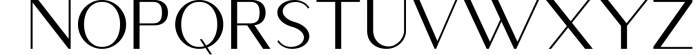 Germany - Luxury Font Duo Font LOWERCASE