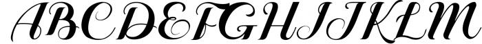 Geruthu Font Font UPPERCASE