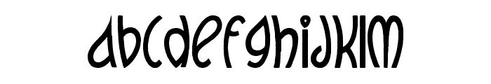 GeT wEt Font UPPERCASE