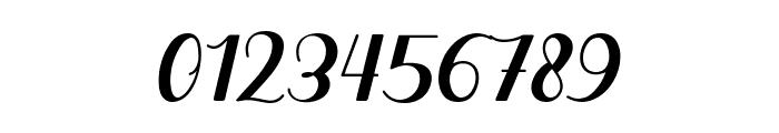 Gebrina Font OTHER CHARS