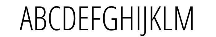 Germano-Regular Font UPPERCASE