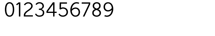 General 500 Book Font OTHER CHARS