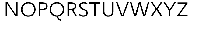 Gentleman Book Font UPPERCASE