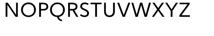 Gentleman Regular Font UPPERCASE