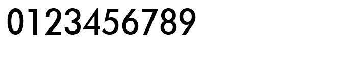 Geometric 212 Book Font OTHER CHARS