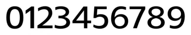 Gelder Sans DemiBold Font OTHER CHARS