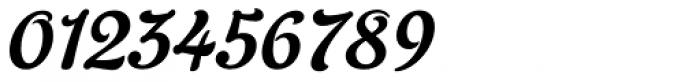 Gelato Script Font OTHER CHARS
