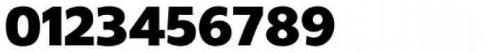 Gelder Sans Black Font OTHER CHARS