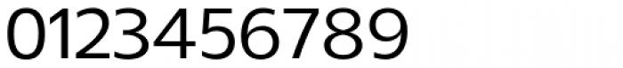 Gelder Sans Medium Font OTHER CHARS