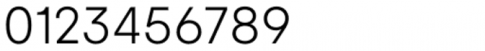 Gelion Light Font OTHER CHARS