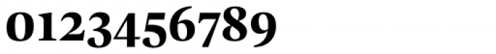 Geller Headline SemiBold Font OTHER CHARS