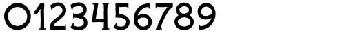 Geminian Caps Roman Font OTHER CHARS