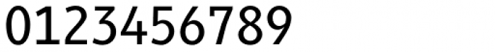Generis Sans Com Medium Font OTHER CHARS