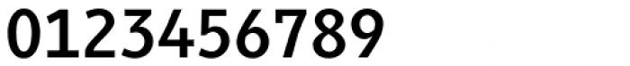 Generis Sans Pro Bold Font OTHER CHARS