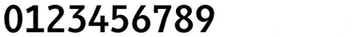 Generis Sans Std Bold Font OTHER CHARS