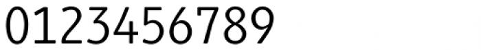 Generis Simple Pro Regular Font OTHER CHARS