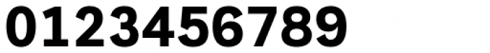 Generisch Mono Bold Font OTHER CHARS