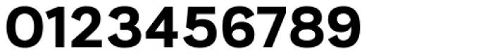 Generisch Sans Bold Font OTHER CHARS
