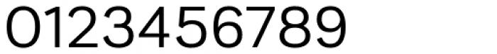 Generisch Sans Regular Font OTHER CHARS