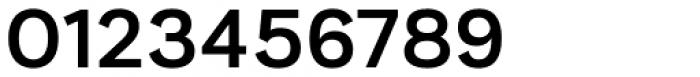 Generisch Sans Semi Bold Font OTHER CHARS