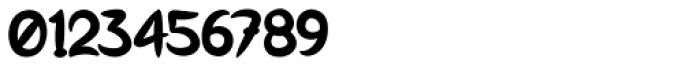 Genoock Font OTHER CHARS