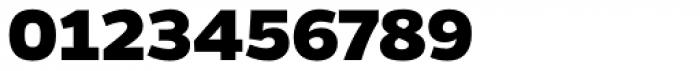 Gentona ExtraBold Font OTHER CHARS