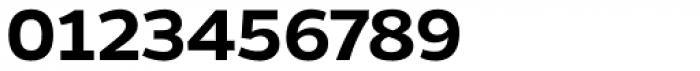 Gentona SemiBold Font OTHER CHARS