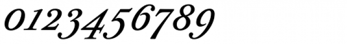 Geographica Italic Font OTHER CHARS