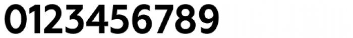 Geometria Narrow Bold Font OTHER CHARS