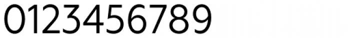 Geometria Narrow Font OTHER CHARS