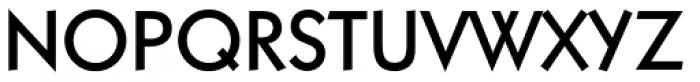 Geometric 231 Bold Font UPPERCASE